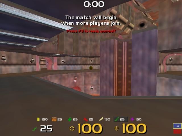 Скриншот изображения в оконном режиме